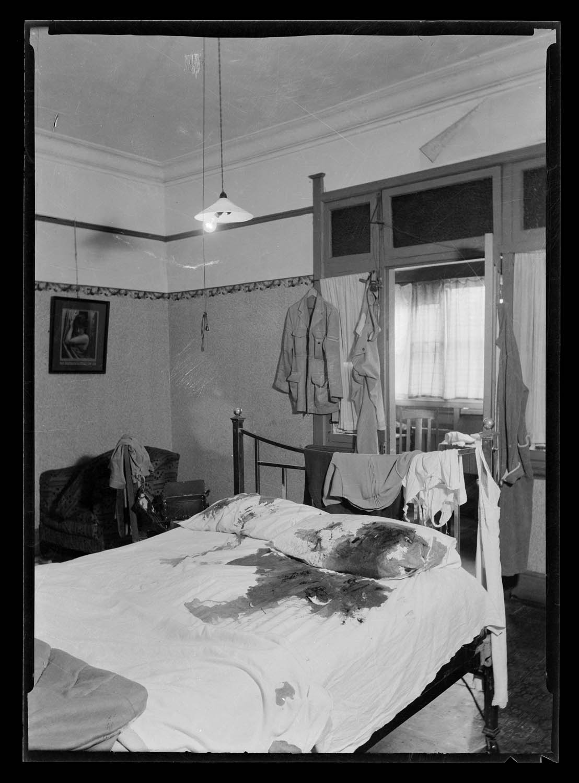 1930s 1940s australian crime photography crimephotography